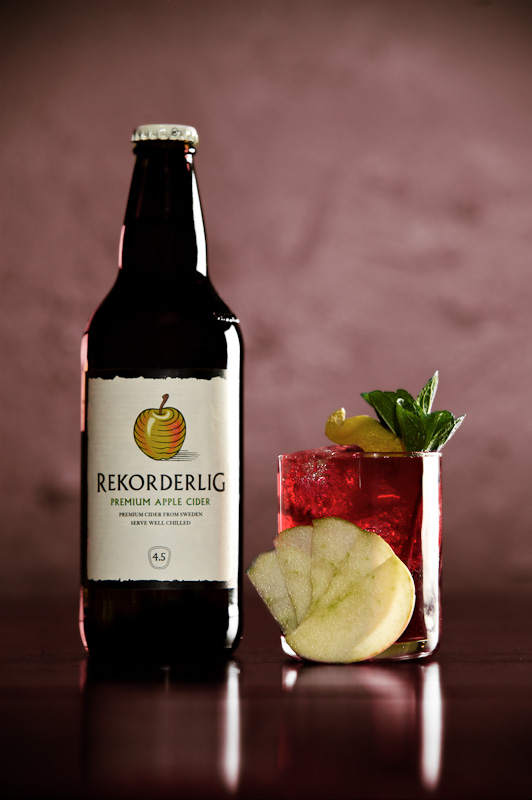Rekorderlig - Apple Beet-11