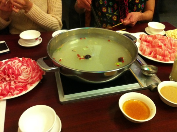 Double, double toil and trouble Fire burn, and hot pot bubble   Little Lamb