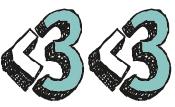 33 web logo
