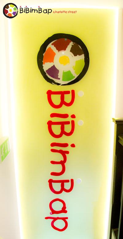 Bibimbap Char St