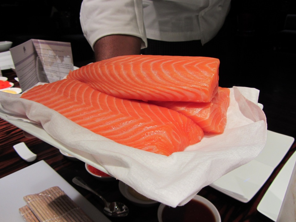 Sushi Masterclass How to be a Sushi Etiquette   Sumosan