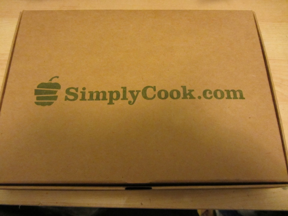 simply cook