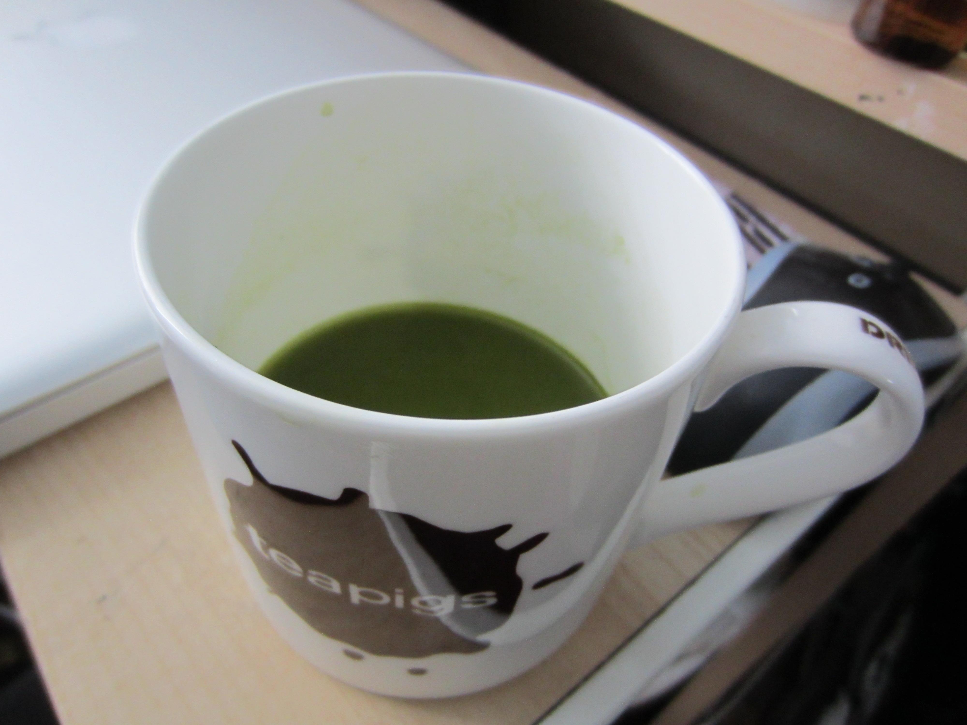 Honest green coffee bean extract ingredients