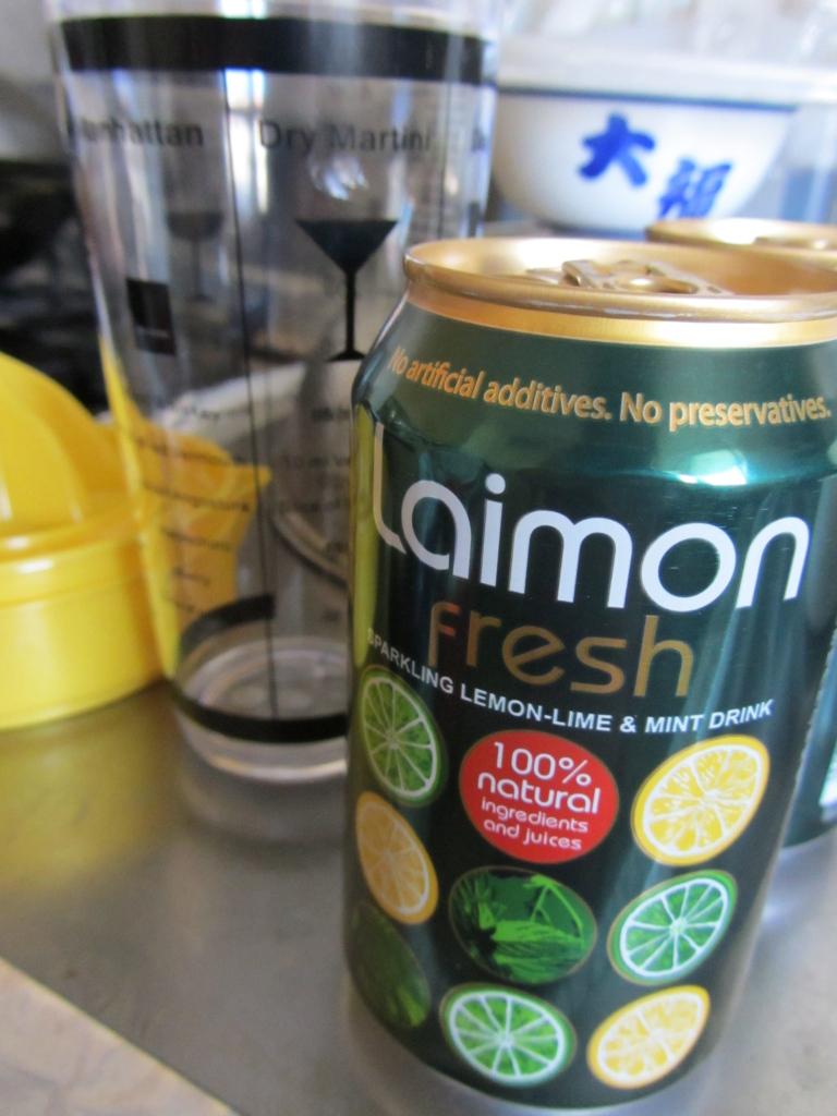 Laimon Fresh