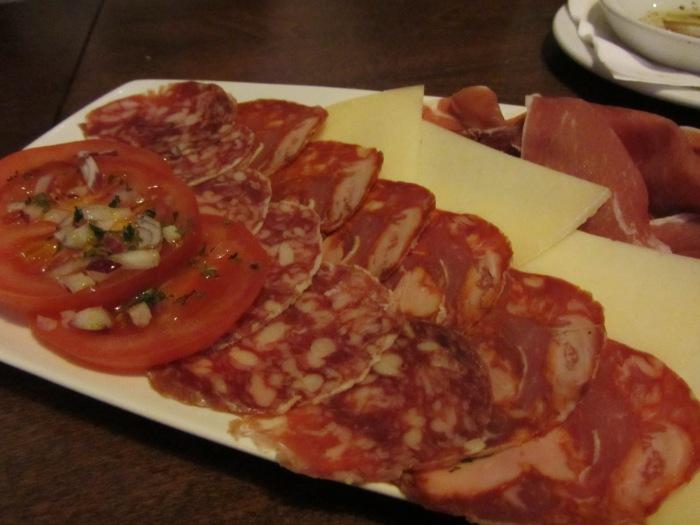 tabla castellana